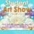 Art Show Promo Poster 15 Sm