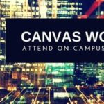 Canvas Workshop Summer Series – Part 2 – Friday, July 15th