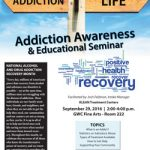 Addiction Awareness & Educational Seminar