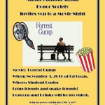 AGS Invites you to a Movie Night