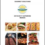 GWC Food Services – Catering Service