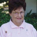 Services for Gladys Lavoie
