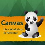 Canvas Workshop Series – Part 4 – Friday, December 9th