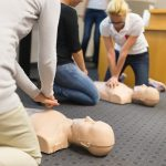 First Aid and CPR Workshops