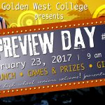 Volunteers Needed for College Preview Day