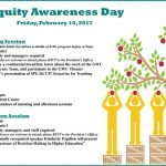 Equity Awareness Day