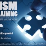 Autism Ally Training Session – April 14th
