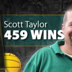 Congratulations Scott Taylor