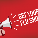 Flu Shots in the Student Health Center