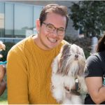 Therapy Dogs On Campus