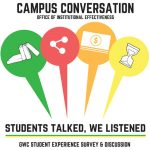 Campus Conversation – Tuesday, March 6th