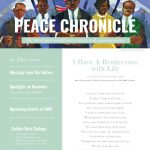 Peace Chronicle – Spring 2018