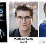 Actors Matthew Cobb and Alex Jean win American College Theater Festival Irene Ryan Recognition