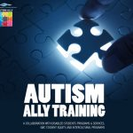 Autism Ally Training – April 6