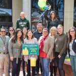 Thao Tran – March Employee of the Month