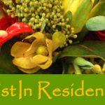 Floral Design Program hosts their Artist in Residence (AIR) Program April 22, 2018