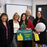 Patty Fonseca – May Employee of the Month