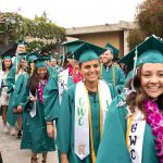 Golden West College Celebrates Graduates at 51st Annual Commencement Ceremony