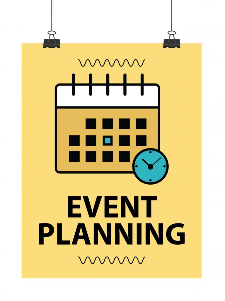 Campus Event Planning