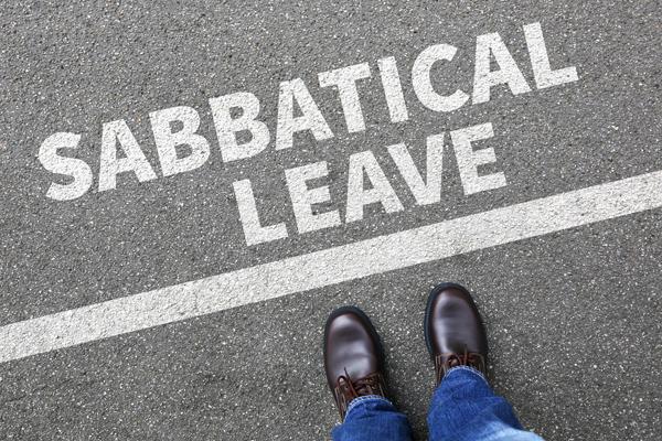 Sabbatical Leave