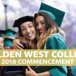 Golden West College 51st Annual Commencement Ceremony Video