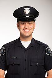 Officer Jeffrey Hanes
