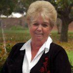 Memorial Service for former Rustler, Paula Jeanne Rice
