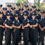 Golden West College's Criminal Justice Training Center Celebrates Class 157 Graduates