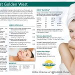 Skin Care Services at Golden West