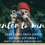 Going Global with Golden West Photo Contest
