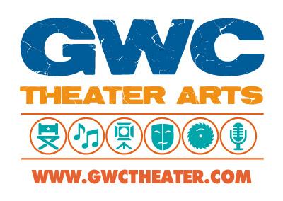 GWC Theater Arts Logo
