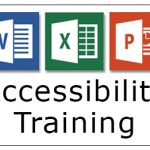 How to Create Accessible Documents Trainings