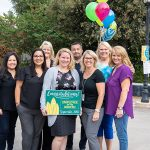 September Employee of the Month Announced