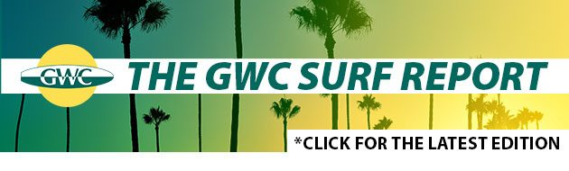 The GWC Surf Report