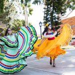 Golden West College Celebrates Dia De Los Muertos