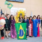 GWC Welcomes the World During International Education Week