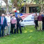 Veterans Honored at Golden West College's Annual Celebration