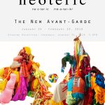 """""""Neoteric: The New Avant-Garde"""" Show Opening at GWC Art Gallery"""